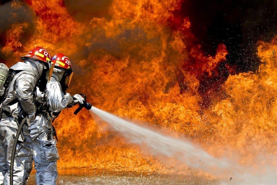 失火責任法