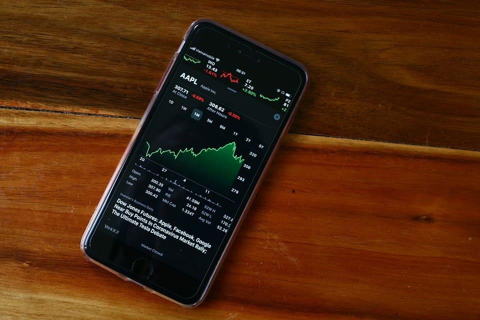 株式の見方