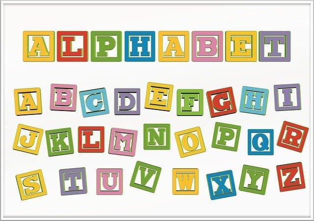 大文字→小文字、小文字→大文字に変換
