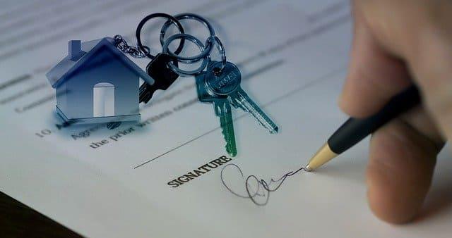 不動産登記の構成
